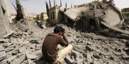 Worst in The World: Analysing Reasons for Yemen's Catastrophe, which led to the World's Worst Humanitarian Crises and Transgression of Humanitarian Laws.