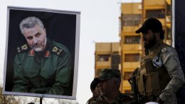 Assassination of Major General Soleimani: An International Law Perspective
